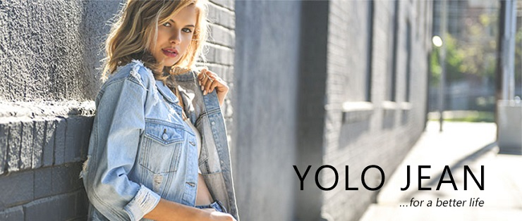 YOLO JEANS - orangeshine.com