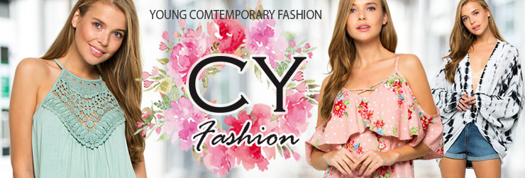 CY FASHION - orangeshine.com