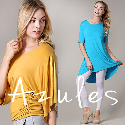 AZULES WHOLESALE SHOP - orangeshine.com