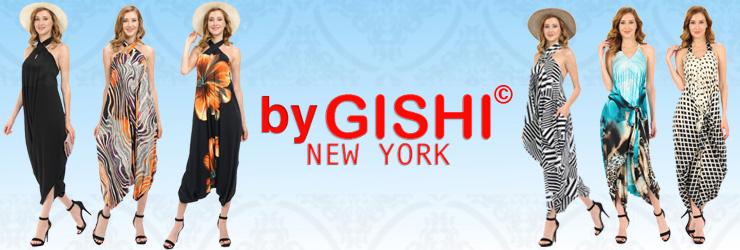 BY GISHI - orangeshine.com