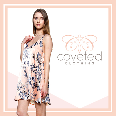 COVETED CLOTHING - orangeshine.com