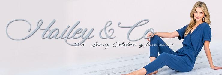 HAILEY AND CO - orangeshine.com