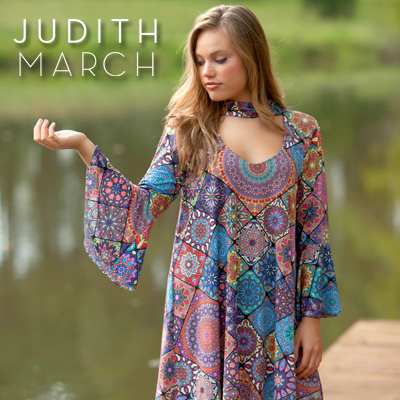 JUDITH MARCH WHOLESALE SHOP - orangeshine.com