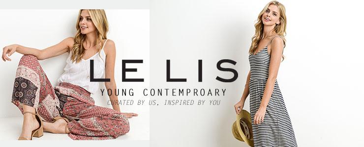 LELIS COLLECTION - orangeshine.com