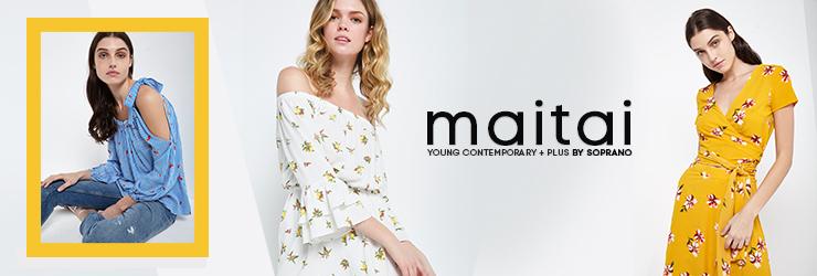 Maitai / Soprano - orangeshine.com