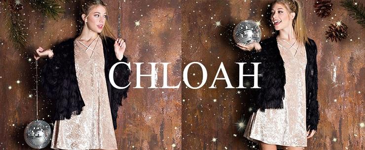 CHLOAH - orangeshine.com