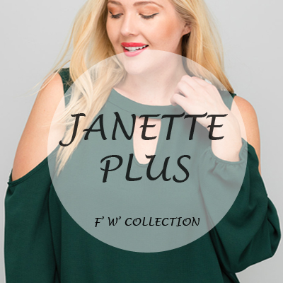JANETTE PLUS - orangeshine.com