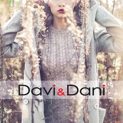 DAVI & DANI WHOLESALE SHOP - orangeshine.com