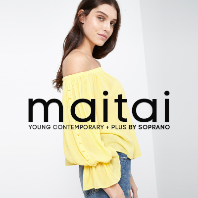 Maitai / Soprano WHOLESALE SHOP - orangeshine.com