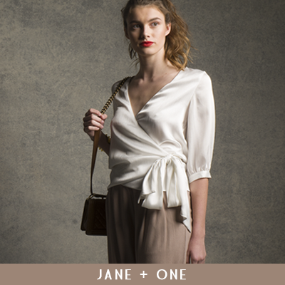 JANE + ONE - orangeshine.com