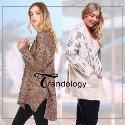 TRENDOLOGY - orangeshine.com