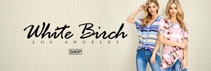 WHITE BIRCH - orangeshine.com