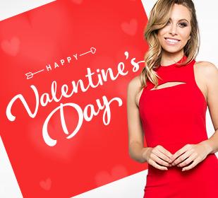 Valentine's Day - orangeshine.com TREND.