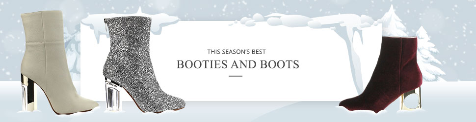 Wholesale Booties and Boots